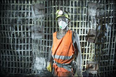 Modern miner