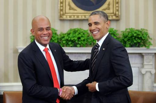 obama-and-martelly