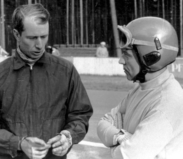 John Fitch and the 1955 Le Mans Tragedy: Making Something out of Disaster