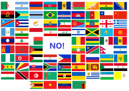Flags no