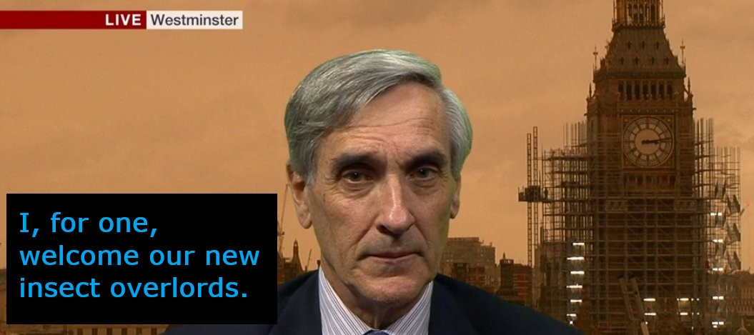 john redwood two